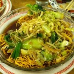 China Village Restaurant in Albany