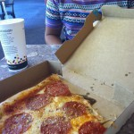 New York Pizza Kitchen in Napa
