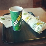Subway Sandwiches in Virginia Beach