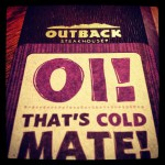 Outback Steakhouse in State College