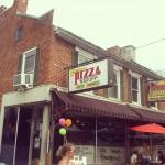 Pizza 'n Stuff Restaurant in Shippensburg
