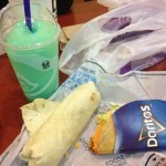 Taco Bell in Portage