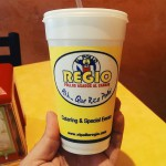 El Pollo Regio in Austin