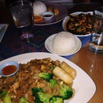 Thai Specialties in Brea