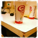 Jamba Juice in Rocklin, CA