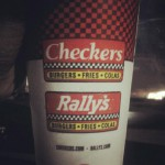 Checkers in Pascagoula