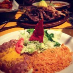 El Paseo Mexican Restaurant in Mineral Wells