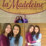 la Madeleine Country French Cafe in Tulsa