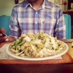 Ming's Restaurant in Fresno, CA