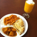 Silverspoon Pakistani and Indian Restaurant in Brandon