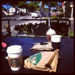 Starbucks Coffee in Dana Point, CA