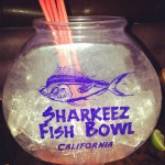 Baja Sharkeez in Huntington Beach, CA