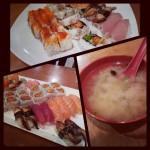 Sushi Para Japanese Restaurant in Palatine, IL