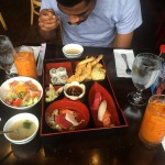 Satto Thai and Sushi Bar in Atlanta, GA