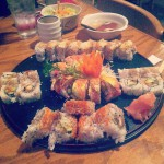 Fyji Japanese Steakhouse & Sushi in Louisville