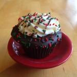 Sadie Mae's Cupcake Cafe in Hingham