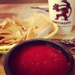 Santiago's Mexican Restaurant in Brighton, CO