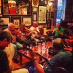 The Irish House Pub and Restaurant in New Orleans, LA