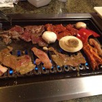 Oz Korean B B Q in Sacramento, CA