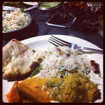 Taste of India in Brandon