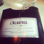 L'Albatros in Cleveland, OH