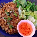 Sap's Fine Thai Cuisine in Austin, TX