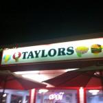 Taylors in Loomis