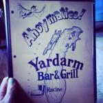 Yardarm Bar & Grill - Restaurant in Racine