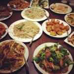 HoiCin Cantonese Restaurant in Sacramento