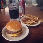 Brownie's Hamburgers South in Tulsa