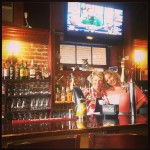 Churchill Arms in Charlottetown, PE