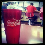 Leon's Burger Express in Mount Airy, NC