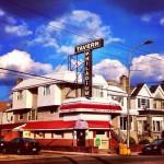 Philadium Tavern in Philadelphia