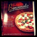 Benvenuto Pizza Restaurant in Mahopac