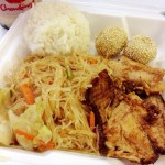 Chow King in Carson
