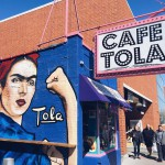 Cafe Tola in Chicago