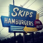 Skip's Snack Bar in Merrimac