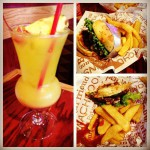 Red Robin Gourmet Burgers in Carle Place