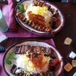 The Persian Grill in Lafayette Hill