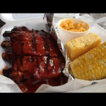 Bar-B-Q Ribhouse in Mount Vernon
