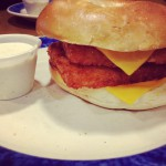 Eat'n Park Restaurants Inc in Bridgeville, PA