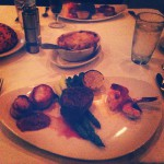 Morton's The Steakhouse in Chicago, IL