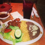 El Tapatio Restaurant in Richmond