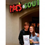 Moe's Southwest Grill in Montgomery