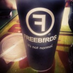 Freebirds World Burrito in Webster