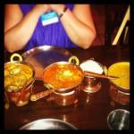 Shandhar Hut Indian Cuisine in Chilliwack