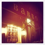 Babbo Llc in New York, NY