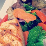 Fishbones Oyster Bar & Seafood Grill in Charlottetown
