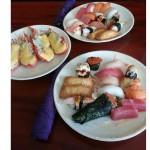 Osaka Seafood Buffet in Brea