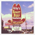 Arby's in Waterbury